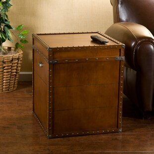Check Prices Southport End Table By Wildon Home ®