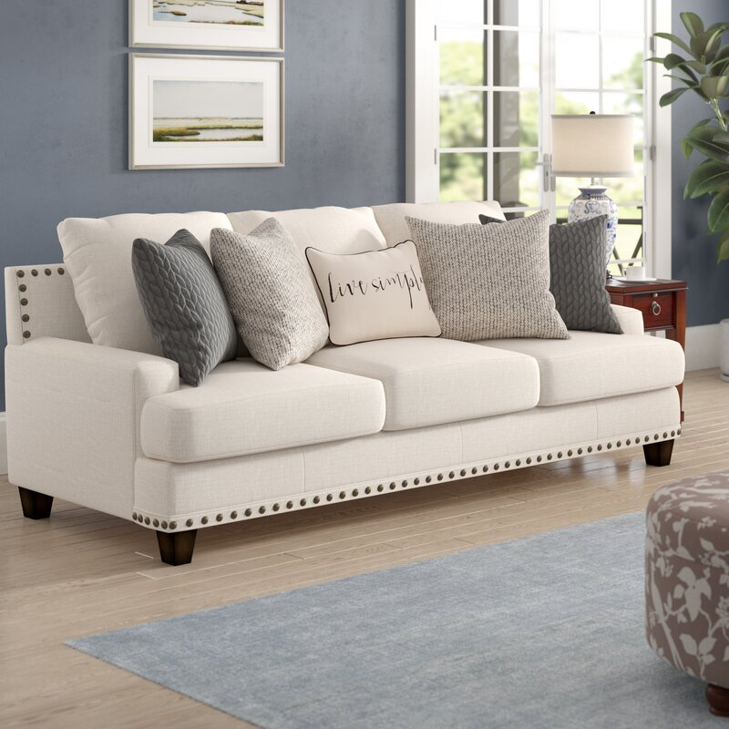 Superior Guerro Stationary Sofa