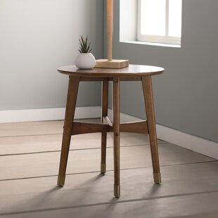 Affordable Price Rosarito End Table By Langley Street
