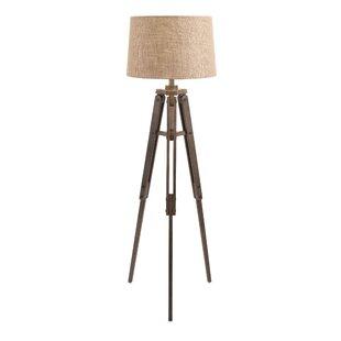 Shop For Patterson 62.25 Tripod Floor Lamp By Brayden Studio