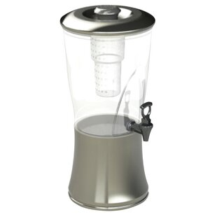 448 Oz. Beverage Dispenser