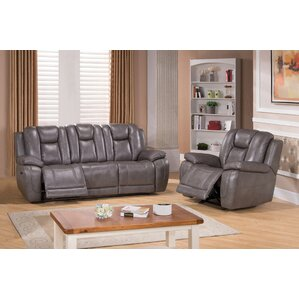 Fae 2 Piece Living Room Set by..