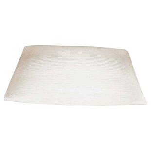 Eclipse Natural Latex Foam Pillow