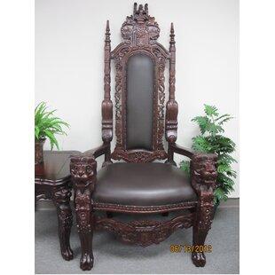 Lion Armchair