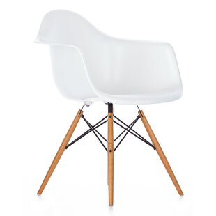 Eiffel Arm Chair by C2A Designs