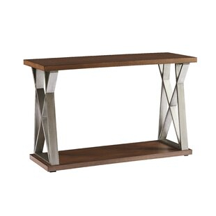 Cumberland Console Table by Standard Furniture