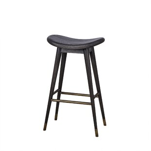 Thomas Bina 29.5 Bar Stool Resource Decor