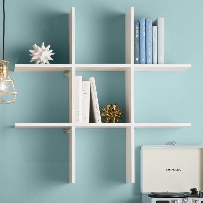 erica 6shelf tictac accent shelf