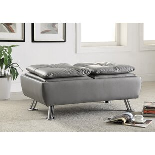Best Price Barium Storage Ottoman By Darby Home Co