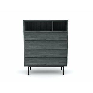 Barcus 4 Drawer Chest By Brayden Studio