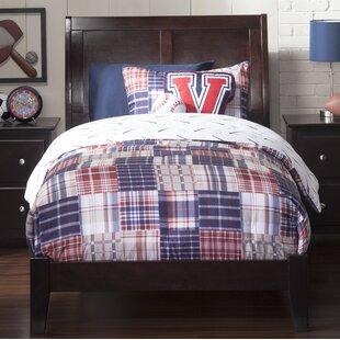 Affordable Wrington Panel Bed ByRed Barrel Studio