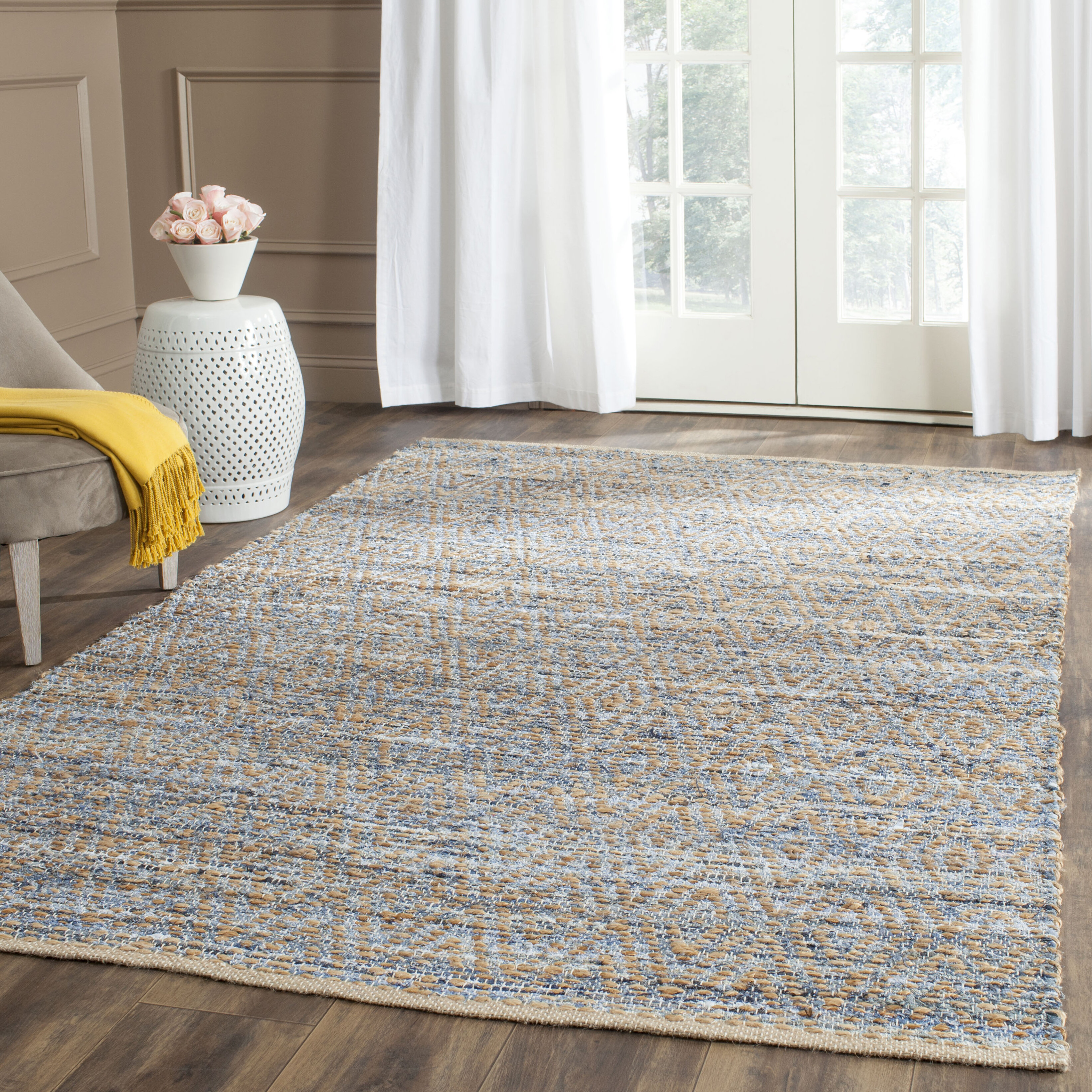 3 X 5 Striped Area Rugs You Ll Love In 2021 Wayfair