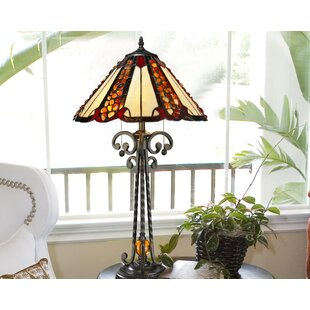 Pierce 25.5 Table Lamp
