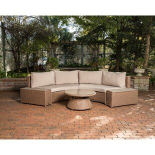 Webster 2 Piece Sectional Set with Cushions