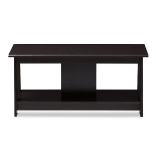 Persinger Coffee Table