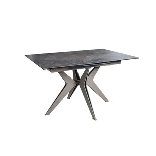 Kinsky Extendable Dining Table By Ebern Designs