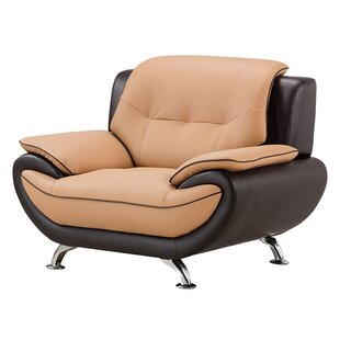 208 Armchair by American Eagle International Trading Inc.