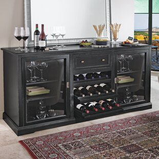 Siena Wine Credenza by Wine Enthusiast