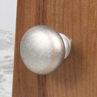 Yukon Mushroom Knob by Century Hardware Read Reviews