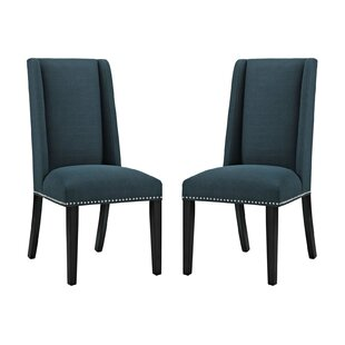 Florinda Parsons Chair (Set of 2)