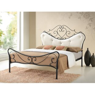 Find the perfect Kaitlin Upholstered Platform Bed by Rosdorf Park Reviews (2019) & Buyer's Guide