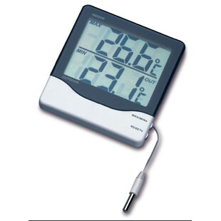 Thermometer Image