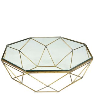 Top Reviews Prime Coffee Table By Everly Quinn