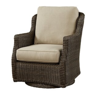 Wildon Home ® Patio Chair with Cushion