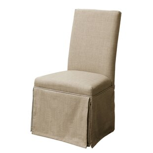 Darlene Upholstered Dining Chair (Set of 2)