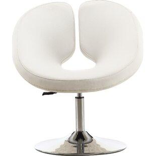 Swivel Papasan Chair