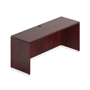 Ventnor Desk shell by Offices To Go
