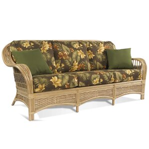 Tropical Breeze Sofa by ElanaMar Designs