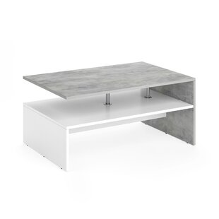 Roquemore Coffee Table By 17 Stories