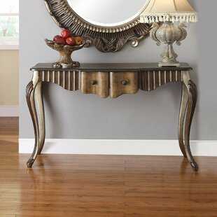 Lumi Console Table