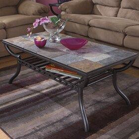 Levitt Coffee Table