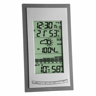Chow Weather Station By Symple Stuff