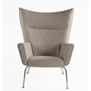 Hoffman Lounge Chair by Stilnovo