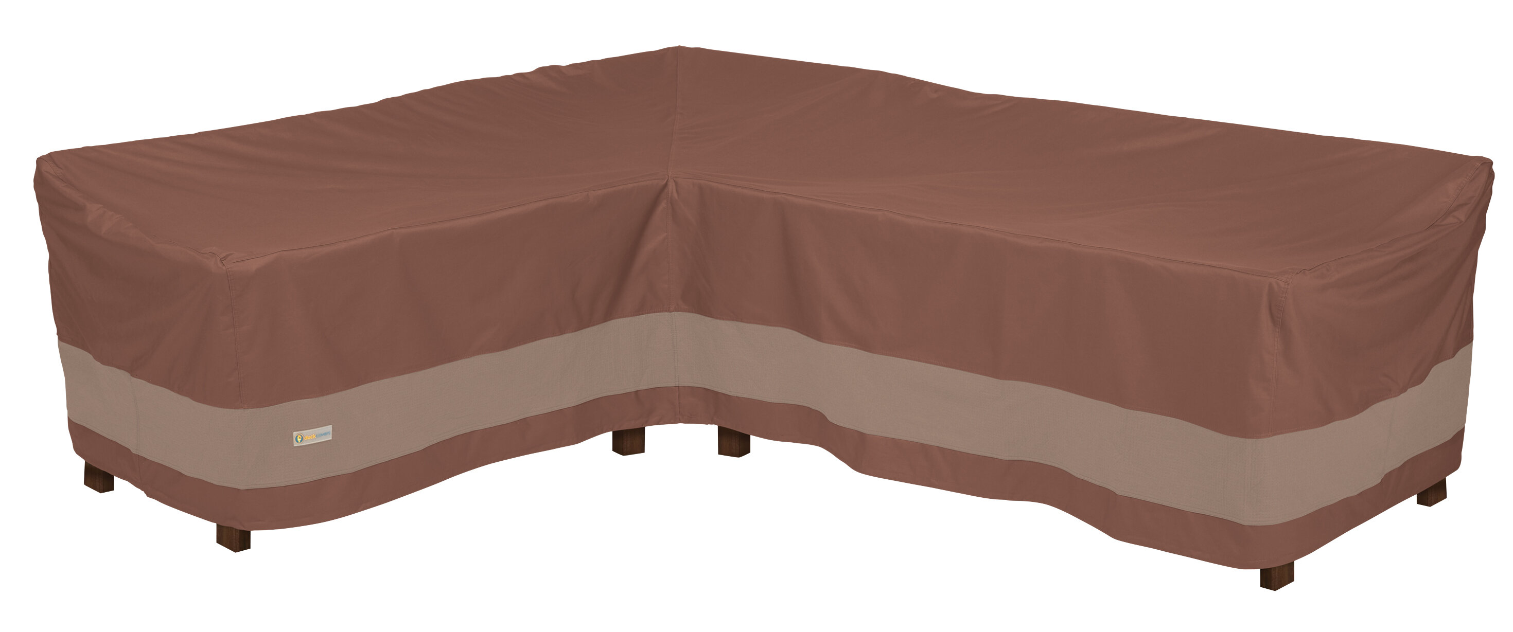 Freeport Park Breunig Water Resistant Patio Dining Set Cover With 2 Year Warranty Reviews Wayfair
