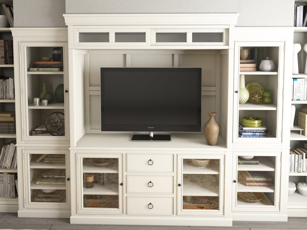 Entertainment Centers You\u0027ll Love