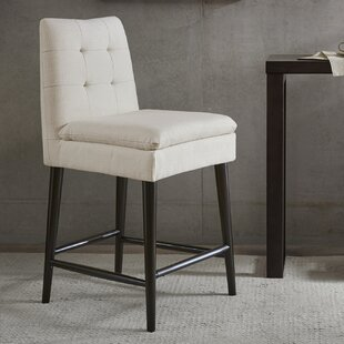 Verlyn 25.25 Bar Stool Zipcode Design