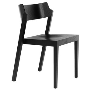 RH Solid Wood Dining Chair by OSIDEA USA