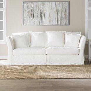 Blakesley Slipcovered Sofa by Birch Lane™ Heritage