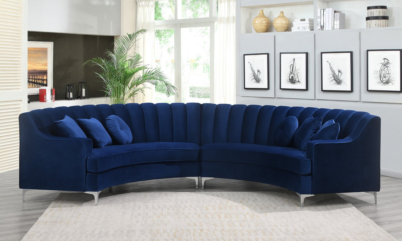 Legand Vansen Mcginty Sectional   Item# 12037