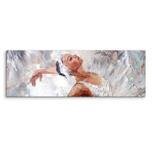 Ballerina Framed Prints   Wayfair.co.uk