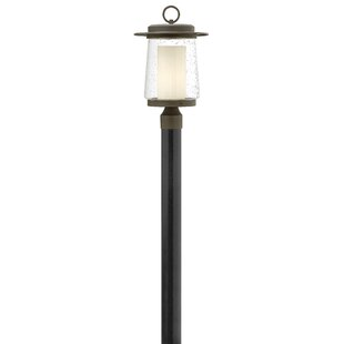 Riley 1-Light Lantern Head By Hinkley Lighting Outdoor Lighting