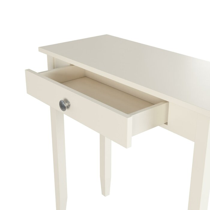Nova Rosewood Console Table