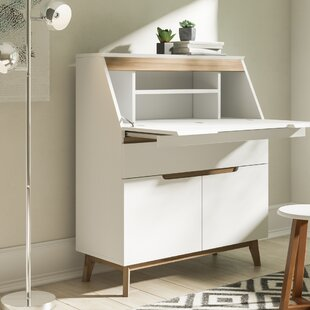 Ballinger Secretary Desk By Norden Home