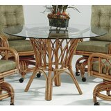 Edgewater Dining Table by Braxton Culler