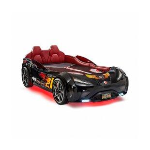 Cirillo Coupe Twin Car Bed