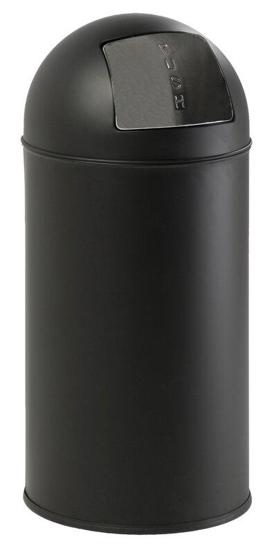 40 L Schwingdeckel Mülleimer